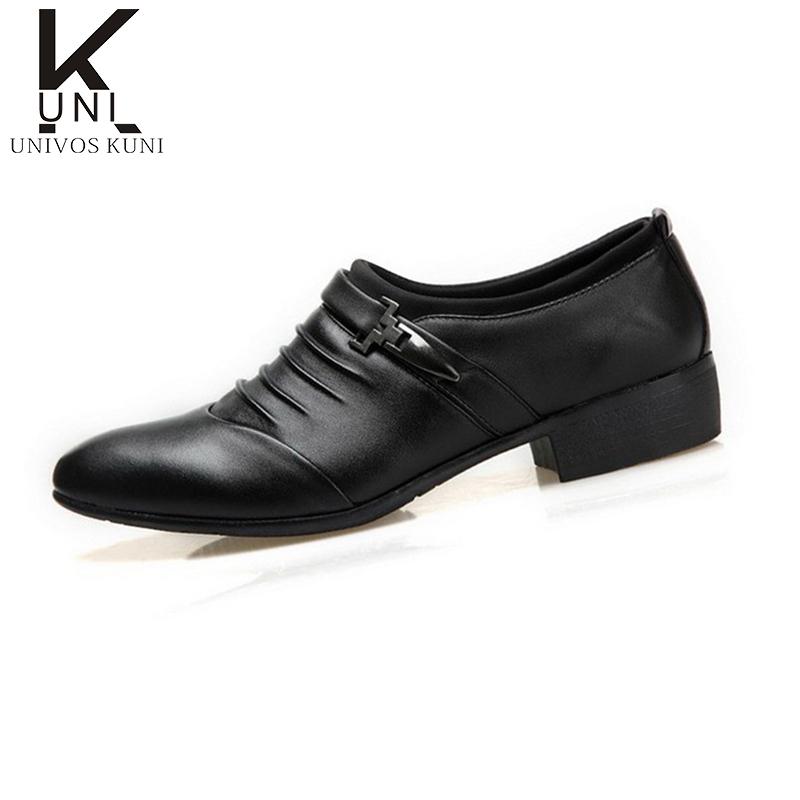 DROP SHIPPING ! 2014 NEW fashion leather men shoes Wedding Shoes WHITE Oxford shoes men's walking Sneakers Size 38-44 CX158
