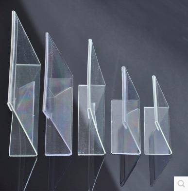 Vergelijk prijzen op table card stand online winkelen kopen lage prijs table card stand bij - Transparante plastic tafel ...