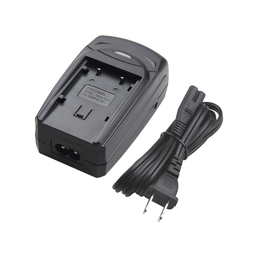 Udoli NB-2L NB2L NB 2L Universal Car Camera Battery Charger USB Port for CANON EOS-350D EOS400D S80 Rebel XT Xti DC 300 310 320(China (Mainland))