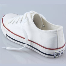 new canvas casual shoes unisex star flat lie fallow men and women casual shoes all 15 color zapatillas deportivas shoes(China (Mainland))