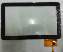 "Black Touch screen digitizer 300-N3765A-C00 10.1"" inch mpman 1010 Tablet Touch Panel Sensor Glass 12Pin N3765A Free Shipping(China (Mainland))"