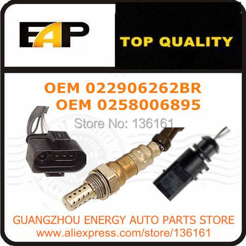 Oxygen Sensor FOR FIT VW PassatCC PACC CC BWS BLV CNNA BDP REAR RH 71CM 022906262BR 0258006895 022 906 262 BR 2009-2014<br><br>Aliexpress