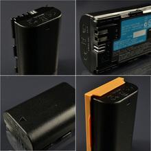 Wholesale 5PCS/Lot Hot Sale LP-E6 LP E6 Camera Battery Batteries for Canon 70D 5DII 5D2 5D3 7D 6D 60D