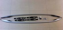 Серебряный релинги бар багажник рейки зубчатые для форда побег Kuga 2013 2014 2015