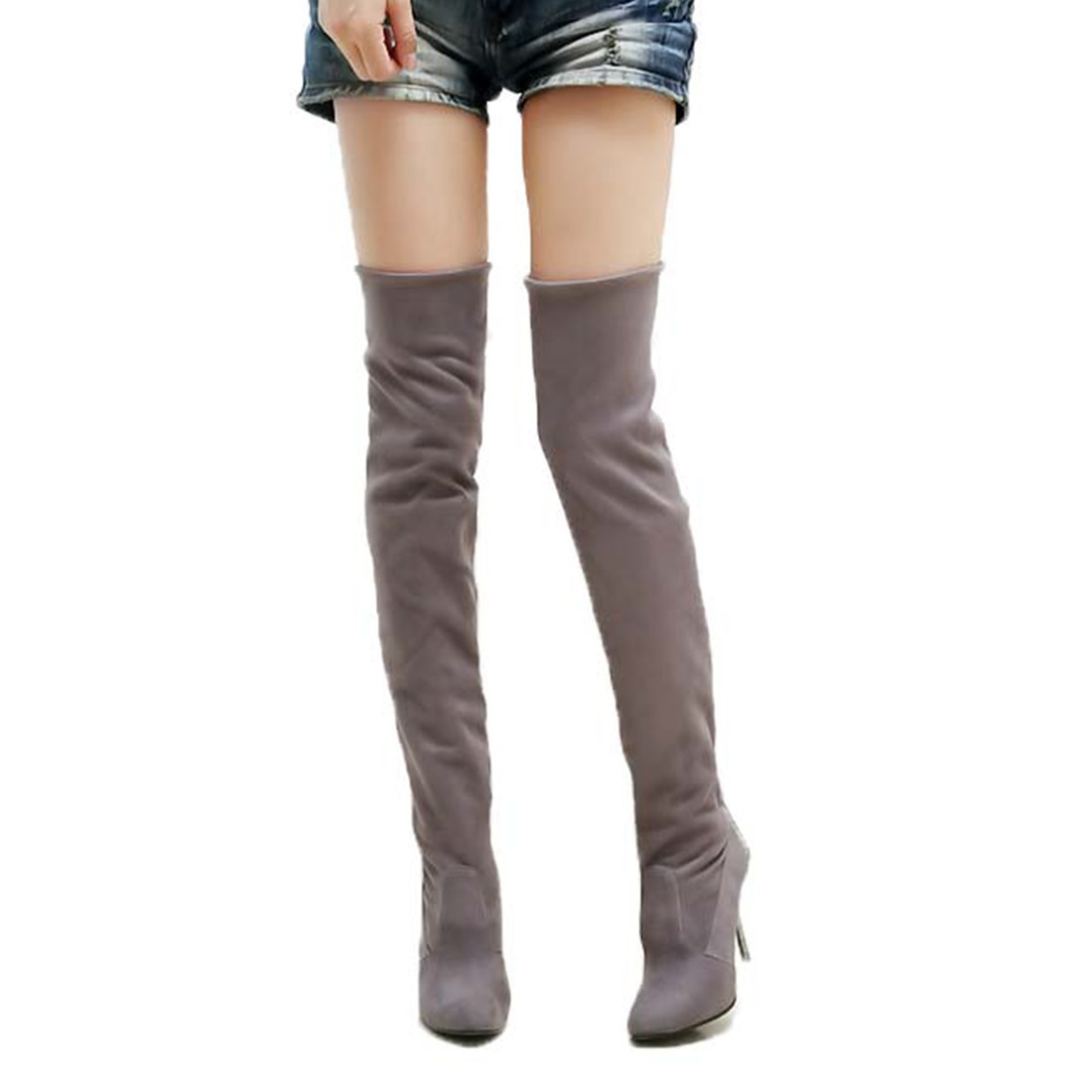 Women's Thigh High Boots Price, Women's Thigh High Boots ...