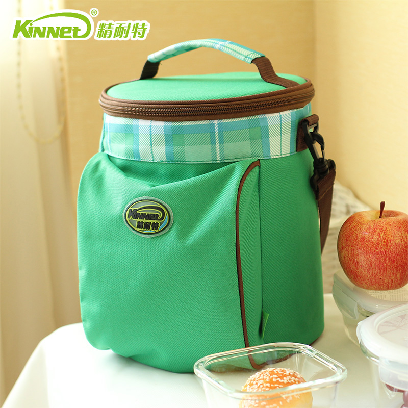 Nytex thickening lunch bag multifunctional heat packs lunch box bag fresh bag cooler bag ice pack(China (Mainland))