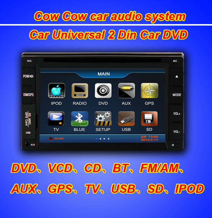 Where Can I Buy The Car Dvd The Cheapest New