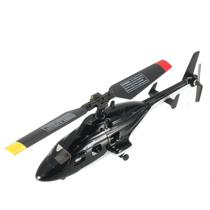 New Arrival F150X 2.4G 4CH MINI 6 Axis Gyro Flybarless RC Helicopter With CC3D Toy Gift Present for Kid(China (Mainland))
