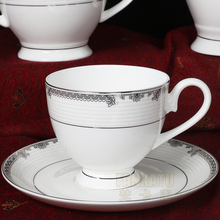 15 coffee set d Angleterre black tea set cup and saucer pot set coffee cup set