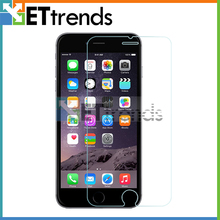 0.26MM 2.5D Premium Screen Protector For iPhone 6/6S Tempered Glass Screen Protector For iPhone 4/4S 5/5S/5C/SE Protective Film