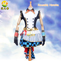 Anime Love Live School Idol Project Kousaka Honoka Cosplay Costume Dress Anime Cosplay Clothing For Lady