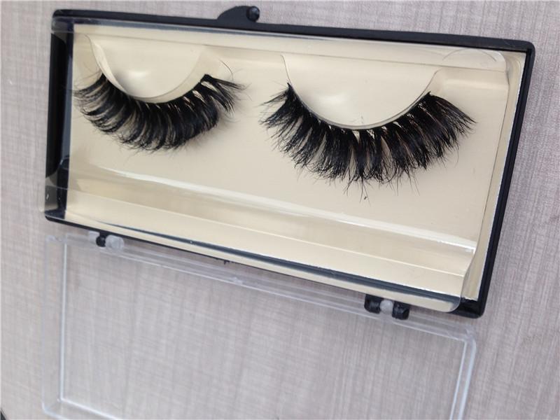 Natural Fake Eye Lashes Silk Makeup Real Eyelashes Human Hair Mink Individual Single Lashes Korea Eyelash MT005(China (Mainland))