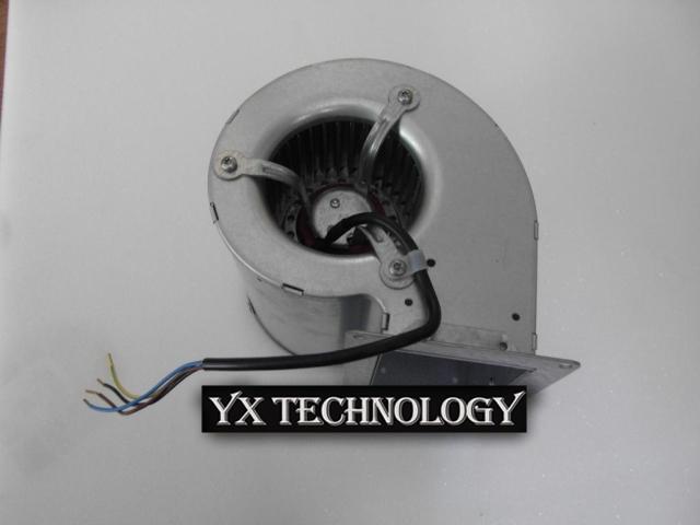 New and original fan D2E097-BI56-48 230V 0.45V  fan centrifugal fan volute 165*162*180mm<br>