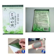 10pcs/2bag DiShuiLv Arthritis Muscles Body Massage Chinese Traditional Black Medical Plaster Back Pain Relief Patch Health Care