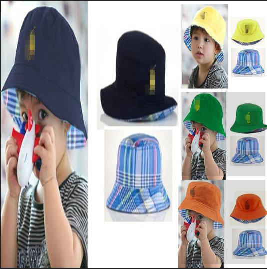 aliexpress buy baby cool polo hats summer