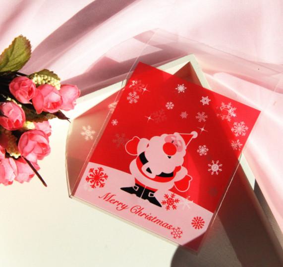 Free shipping christmas decoration santa claus baking for Baking oranges for christmas decoration