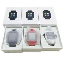 Novo Pacote de Caixa U8 Inteligente Relógio Eletrônico MTK Bluetooth Relógio de Pulso para IOS ou Android PK GT08 relógio inteligente(China (Mainland))
