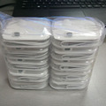 headphones High quality sound quality 10pcs bag wholesale Applicable to For iPhone 4 5 6 headset