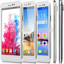 5″ Android 4.4.2 MTK6572 Dual Core Cell Phone RAM 512MB ROM 4GB Unlocked Quad Band AT&T WCDMA GPS Capacitive Smartphone