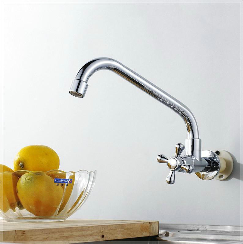 kitchen mixer tap basin faucet washing machine faucet
