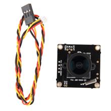 "700TVL FPV HD 1/4 "" CMOS módulo de la cámara ángulo NTSC PAL W / Cable de señal 6H4V"