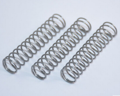 50pcs/lot stainless steel 304 0.3*4*25mm Small spot spring 0.3mm wire micro spring compression spring pressure spring OD=4mm(China (Mainland))
