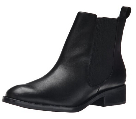 Chelsea Boots A Simple Pedal Boots Ankle Boots New Winter Boots Martin Boots Big Yards