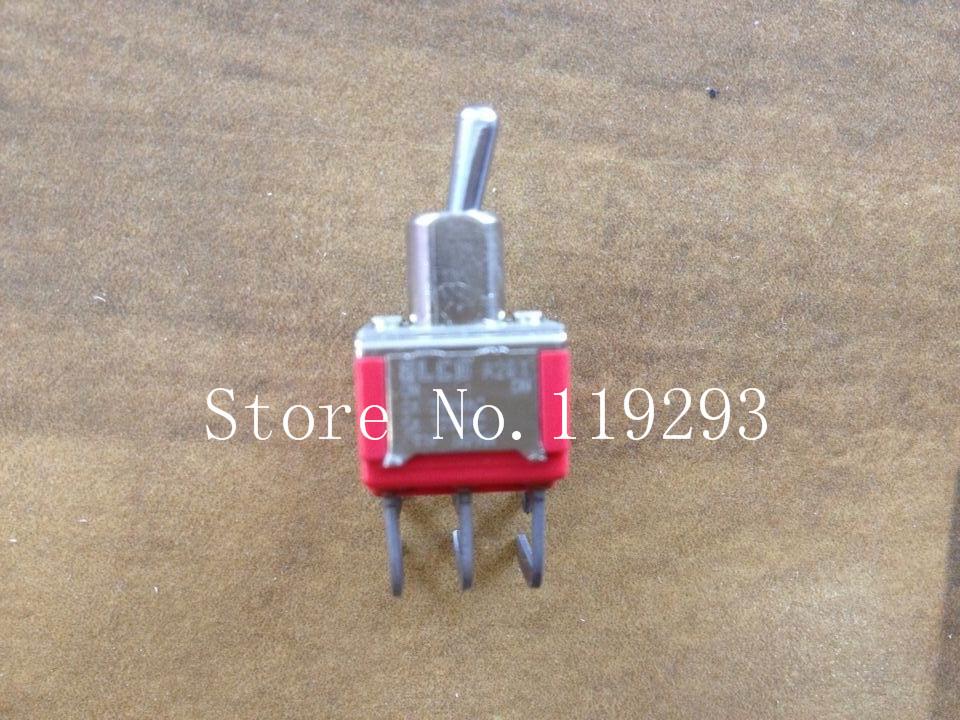 Здесь можно купить  [SA]Japan ALCOSWITCH Niuzi switch RLCD 250V 2A genuine original--10pcs/lot  Электротехническое оборудование и материалы