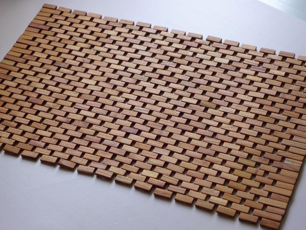 marmoleum flooring in basement