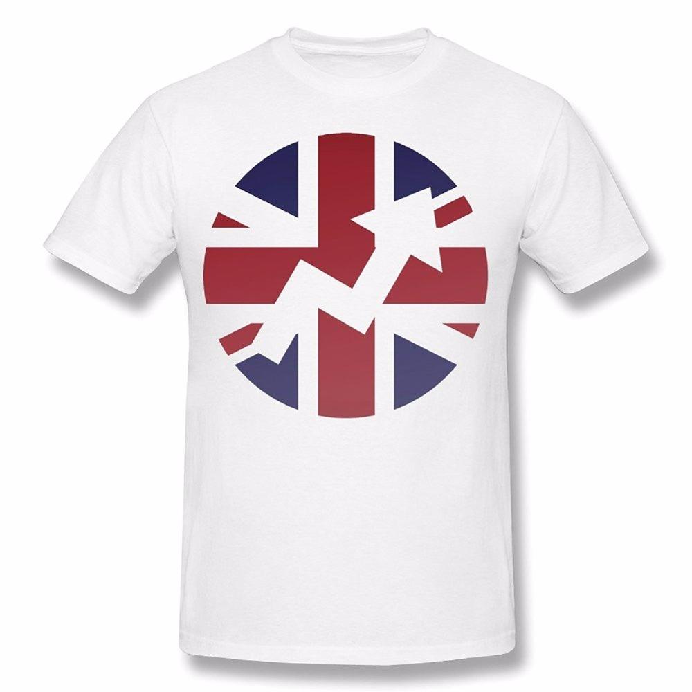 T shirt design youtube - Men Brand Printed 100 Cotton Tshirt Buzzfeed Uk Youtube Art Most Popular Creative Design Man S