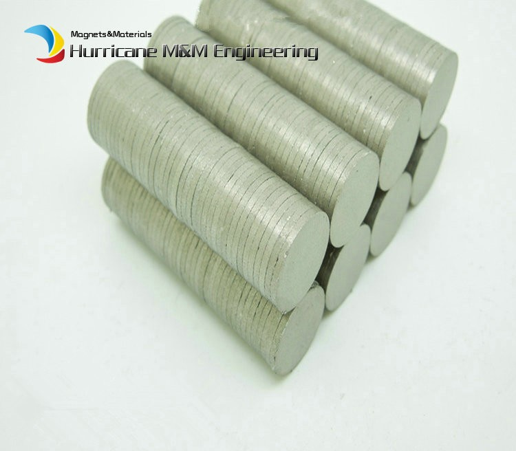 600 pcs SmCo Magnet Disc Dia 12 x 1mm rod cylinder grade YXG24H, 350degree C High Temperature Permanent Rare Earth Magnets<br><br>Aliexpress