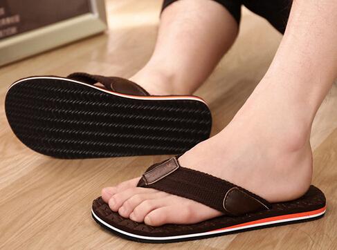 Лето мода холст человек досуг тапочки бесплатная доставка обувь дизайн бренда мужские ...