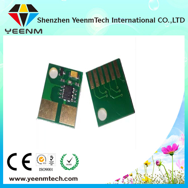 YNM-L01)Compatible for Lexmark E450 toner chip used for Lexmark E450 chips free shipping
