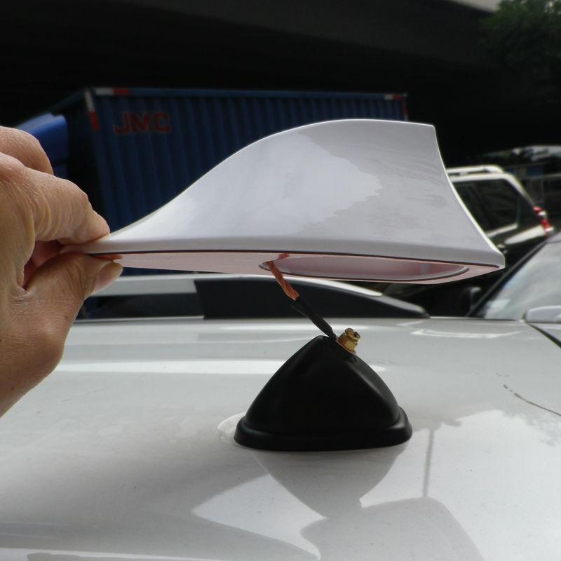 Subaru Impreza shark fin antenna special car radio aerials shark fin auto antenna signal Subaru Impreza XV WRX R205(China (Mainland))