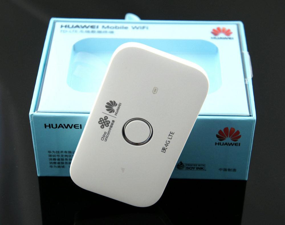 Unlocked Huawei E5573 E5573s-856 CAT4 150Mbps 4G LTE FDD 1800/2100MHz TDD 2300/2500MHz Wireless Router 3G Mobile WiFi Hotspot<br><br>Aliexpress