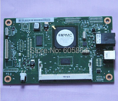 GenuineOriginal Motherboard Formatter Board for HP CP2025DN(China (Mainland))
