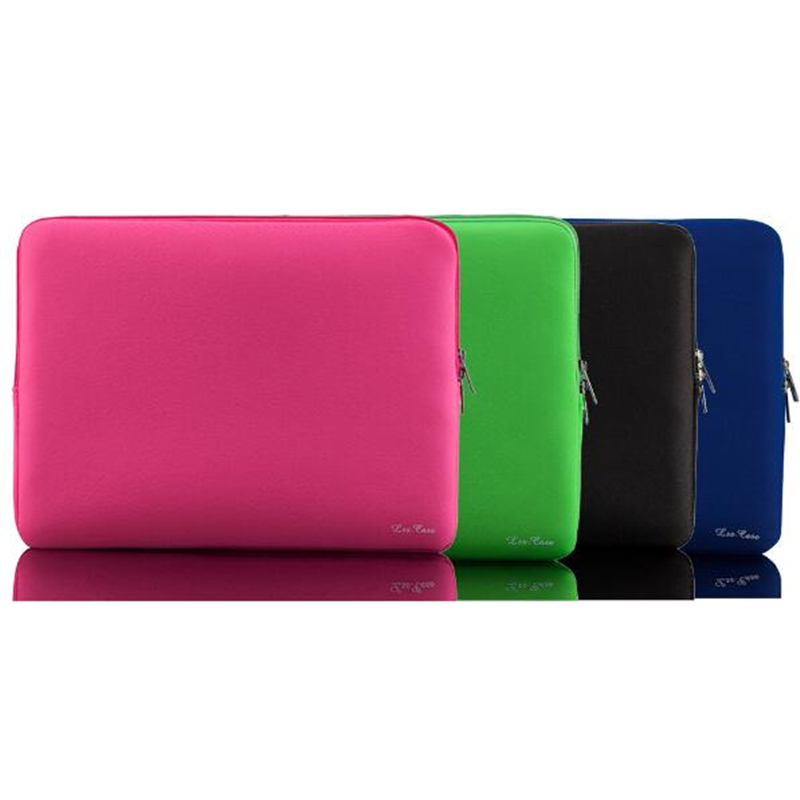 "New Fashion Soft Laptop Liner Sleeve Bag Notebook Case Computer Bag Smart Cover for 11"" 13"" 14""15"" Macbook Air Pro Retina(China (Mainland))"