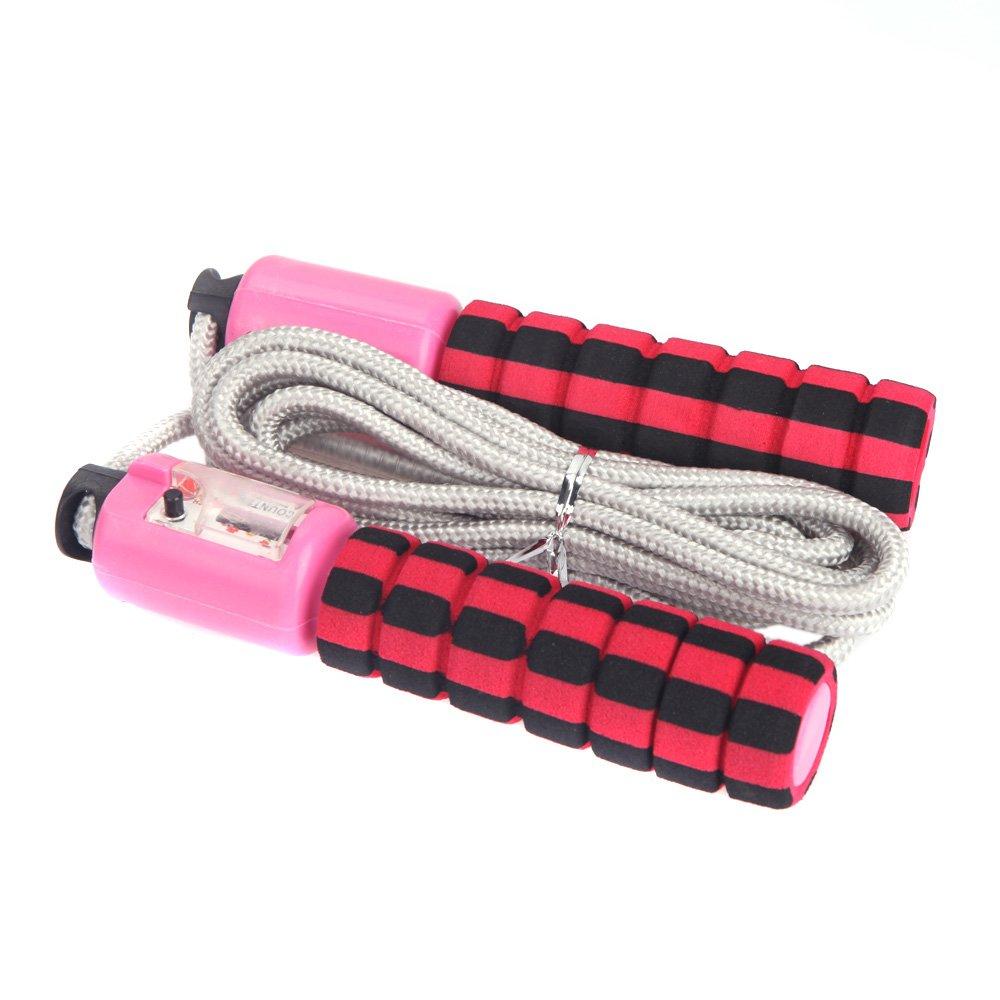 corde sauter fitness promotion achetez des corde sauter fitness promotionnels sur aliexpress. Black Bedroom Furniture Sets. Home Design Ideas