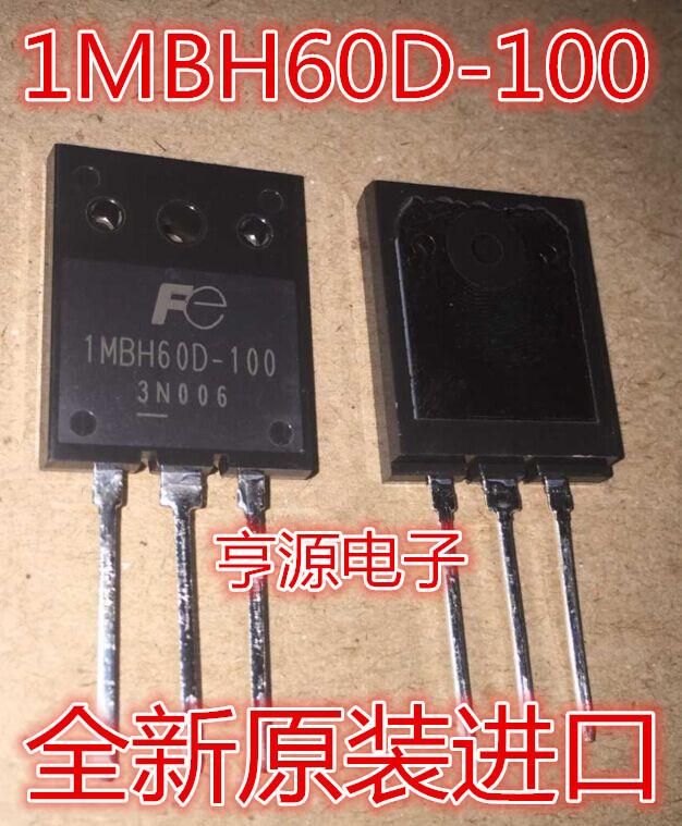 1MBH60D-100 high-power IGBT tube TO3P new original spot super good quality(China (Mainland))