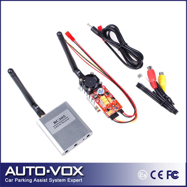 Запчасти и Аксессуары для радиоуправляемых игрушек Auto-Vox Boscam FPV 5,8 5,8 2000mw 32 AV tx58/2w rc58/32ch FPV WTF-TR5820A запчасти и аксессуары для радиоуправляемых игрушек oem 10 fpv ptz 20908