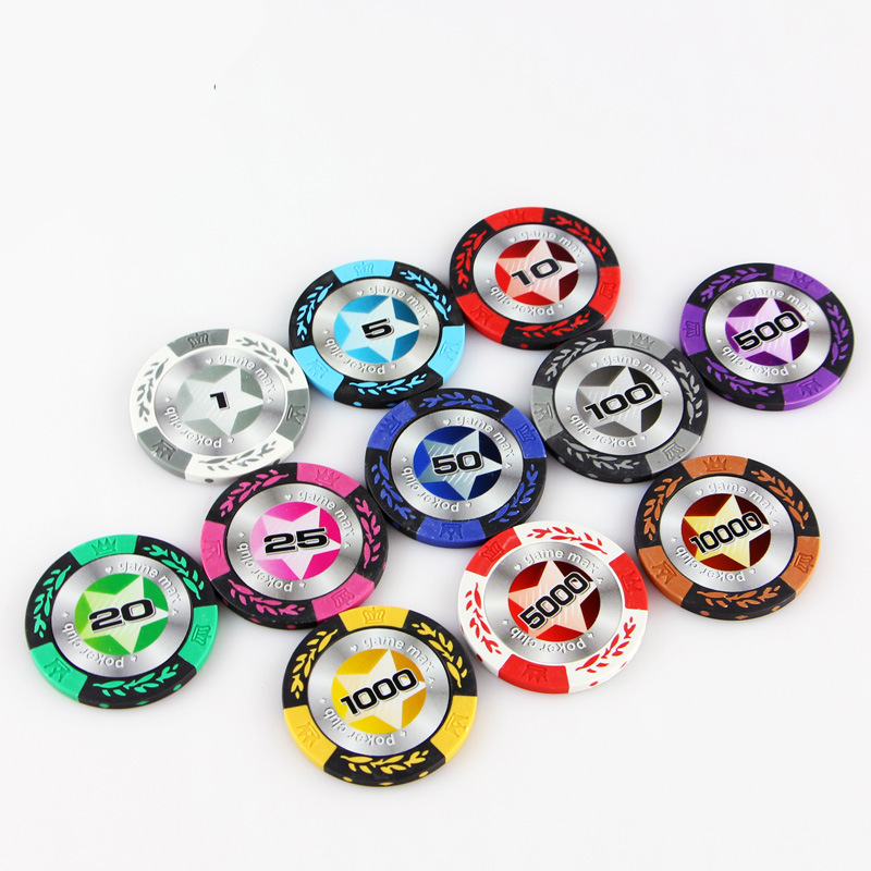 Buy cheap poker chips india