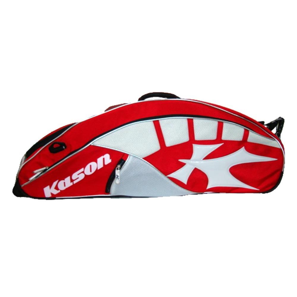 Kason FBJD028-1 Badminton package (for 6 rackets) <br><br>Aliexpress