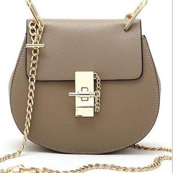 Women Crossbody Bags: 2015 Drew Bag Mini Chain Shoulder Bag Famous ...