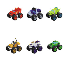 car toy 2016 Blaze Monster Machines Kid Toys Vehicle Car Transformation Toys Best Gifts For Kids blaze and the monster machines(China (Mainland))