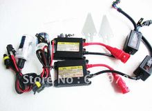 12 v DC 55 w H1 super slim lastre HID xenon Conversion kit delgado de la linterna 4300 k a 12000 k(China (Mainland))