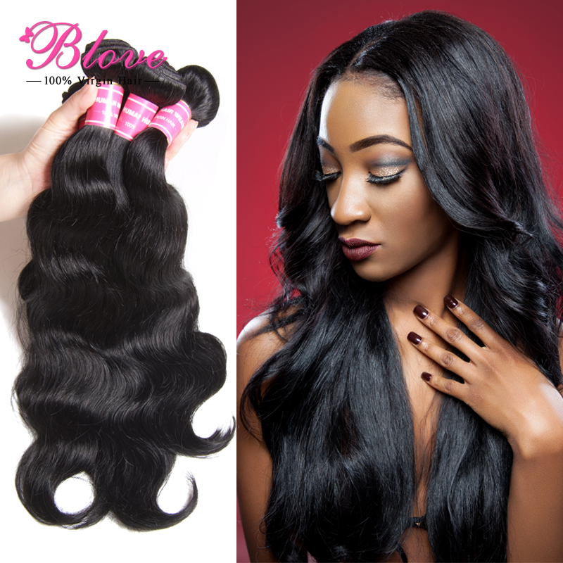 Beautiful And Fashion Hair Products Peruvian Virgin Hair Body Wave Peruvian Virgin Hair Hot Sale Peruvian Body Wave Hair(China (Mainland))