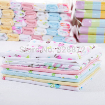 Hot Sale! ! 2014 Danro Cotton Double Gauze Handkerchief 29 inchX29 inch Baby Towel BP14 - Delicate store