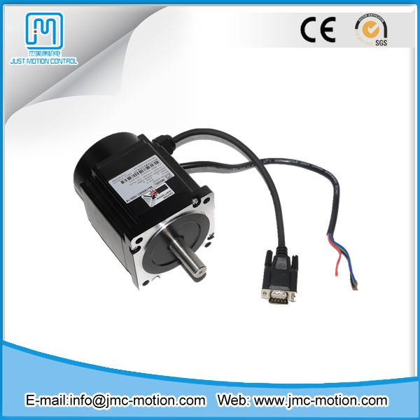 Closed Loop Stepper Motor And Driver Nema 34 For