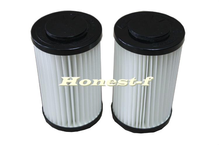 Generic HEPA Filters For Eureka Vacuum 62396 DCF10 DCF14 (Pack of 2)(China (Mainland))