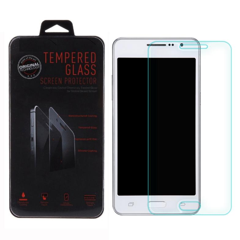 Scolournew arrivel Tempered Glass Film Screen Protector For Samsung Galaxy Grand Prime G530 Free shipping&Wholesale